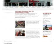 Bild Motorradhaus Moto Company GmbH