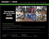 Bild Kawasaki-Shop Wendt GmbH Motorradhandel