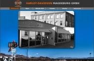 Bild Harley-Davidson-Vertragshändler Magdeburg GmbH