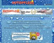 Website Autopflege Eckardt