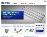 Bild Ruville, Egon von GmbH Autoteile