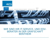Bild iBITS IT-service