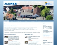 Bild Jahnke & Co. (GmbH & Co.KG) Autohaus
