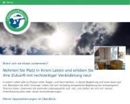 Bild Webseite Coaching & Beratung München Pasing Obermenzing Lebensschau Renate Bröckel München