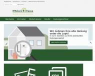 Bild Effizienz:Klasse GmbH