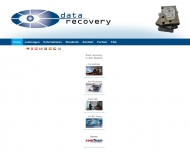 Website Data-Recovery