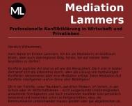 Bild Mediation Lammers