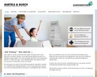 Bild Bartels & Busch Hamburger Möbelspedition GmbH