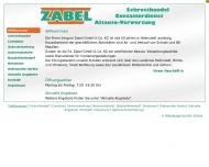 Bild Zabel GmbH