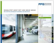 Bild Webseite FFG Fahrzeugwerkstätten Falkenried Hamburg