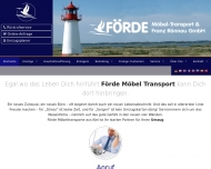 Bild Förde Möbel-Transport GmbH