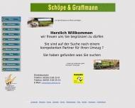 Sch?pe Graffmann, Duisburg - Einfacher Umzug, Transport