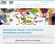 Bild Werbeagentur Wegner