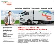 Bild Kattenbeck + Kraus Umzüge GmbH