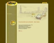 Bild Webseite Auto Haake Hamburg