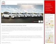 Bild Zenke GmbH, Auto-Partner Autohaus