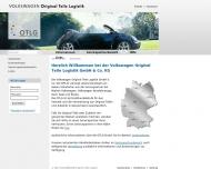 Bild Volkswagen Original Teile Logistik GmbH & Co.KG Vertriebszentrum Nord