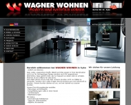 wagner wohnen syke barrien barrier stra e 33 m bel. Black Bedroom Furniture Sets. Home Design Ideas