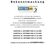 Bild Kiefer-Kate Abholmarkt GmbH