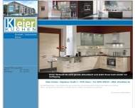 Bild Kleier Küchen Möbelhaus Friedrich Kleier GmbH & Co. KG