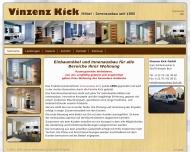 Bild Vinzenz Kick GmbH & Co. KG