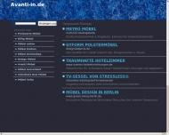 Bild Avanti Möbel Mitnahmemarkt GmbH