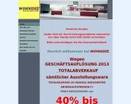 Bild Webseite Wohnidee Möbel Handels Karlsfeld