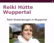 Bild Reiki Hütte Wuppertal