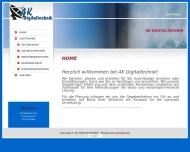 Bild AK Digitaltechnik Verkauf & Ausrichten Sat Antennen Verkauf LED Beleuchtung