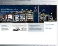 Bild Mercedes-Benz Niederlassung Kiel der Daimler AG