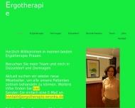 Bild Ergotherapie Wronka
