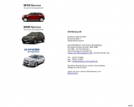 Website Autohaus Nord