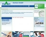 Bild Automeister Gerken GmbH