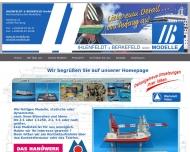Bild Ihlenfeldt & Berkefeld GmbH Modellbau
