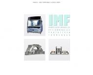Bild Webseite IMF Modell- und Formenbau Illertal Illerrieden