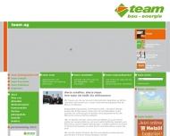 Bild team energie GmbH & Co. KG Energiehandel