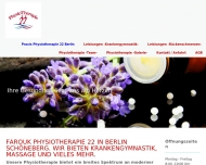 Website Farouk Physiotherapie 22