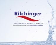 Gesundbrunnen Bad Rilchingen GmbH