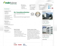 Bild Hübner mdn GmbH