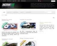 Bild I + ME ACTIA Informatik Mikro-Elektronik GmbH