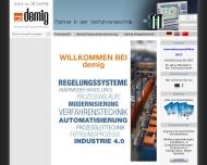 Bild demig Prozessautomatisierung GmbH