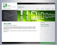 Bild LCD - Mikroelektronik Dr. Hampel & Co. GmbH