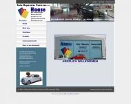 Bild Haase Auto-Reparatur-Zentrum GmbH