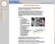Bild Peter Blank GmbH