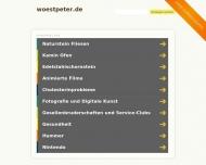 woestpeter.de