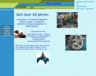 Bild M a u GmbH