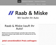 Bild Webseite  Eislingen/Fils