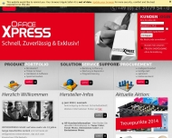 Bild OfficeXpress Supplies GmbH