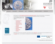 Bild Bienek Erich Metallbearbeitung GmbH