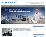Bild Schomann Metallverarbeitung GmbH